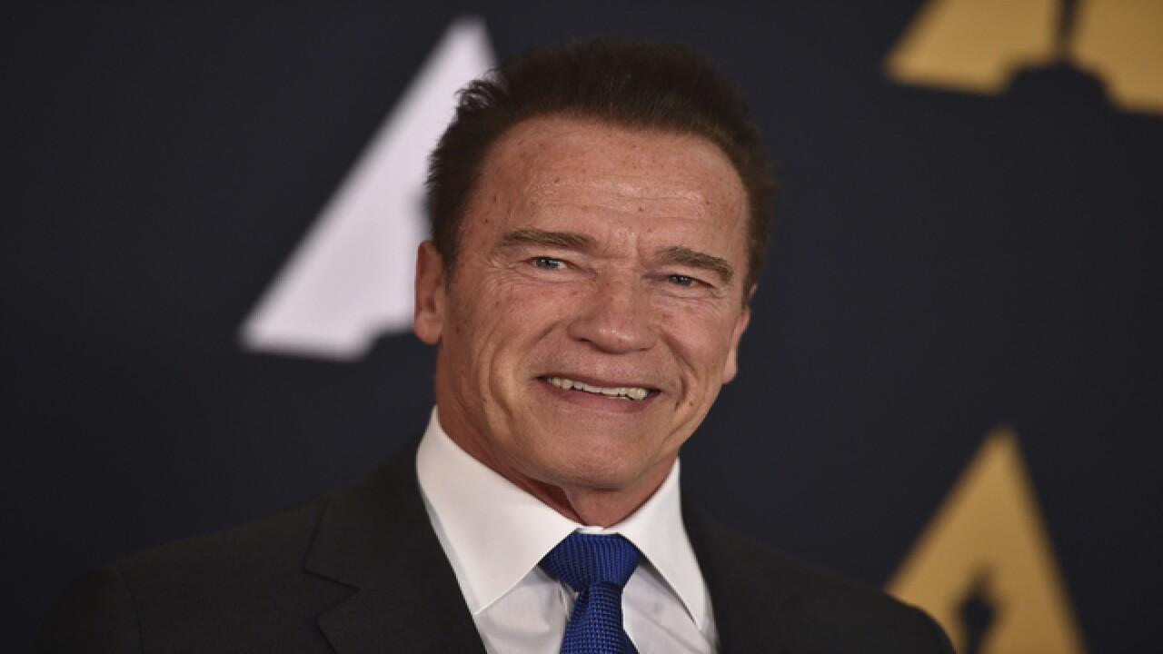 Kasich has Schwarzenegger's support for 2020 bid