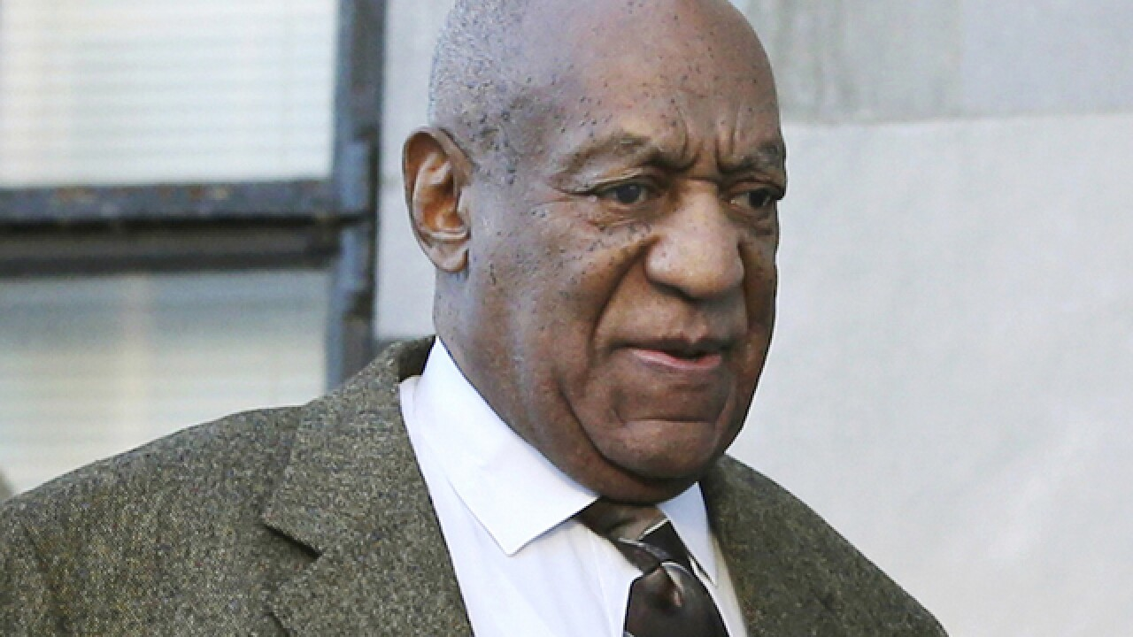 Cosby lawyers outline defense for case