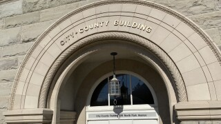 City-County Building