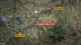 Body found near Widow Coulee