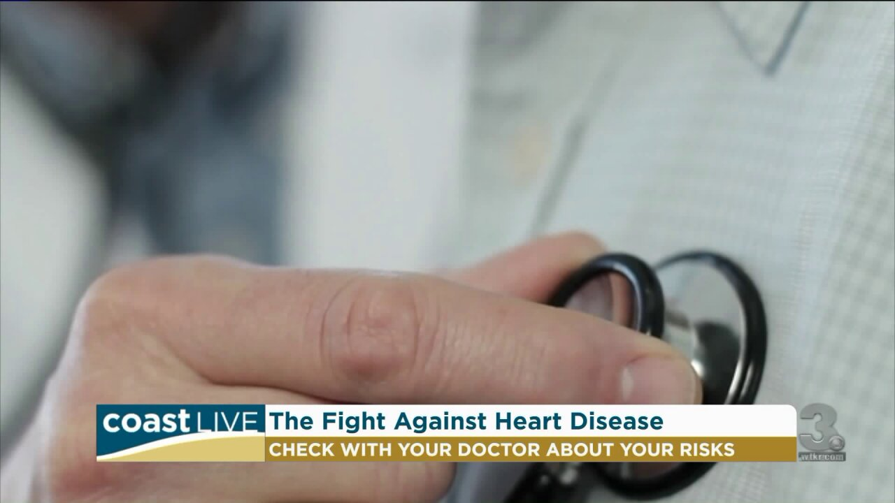A new era in the fight against heart disease on CoastLive