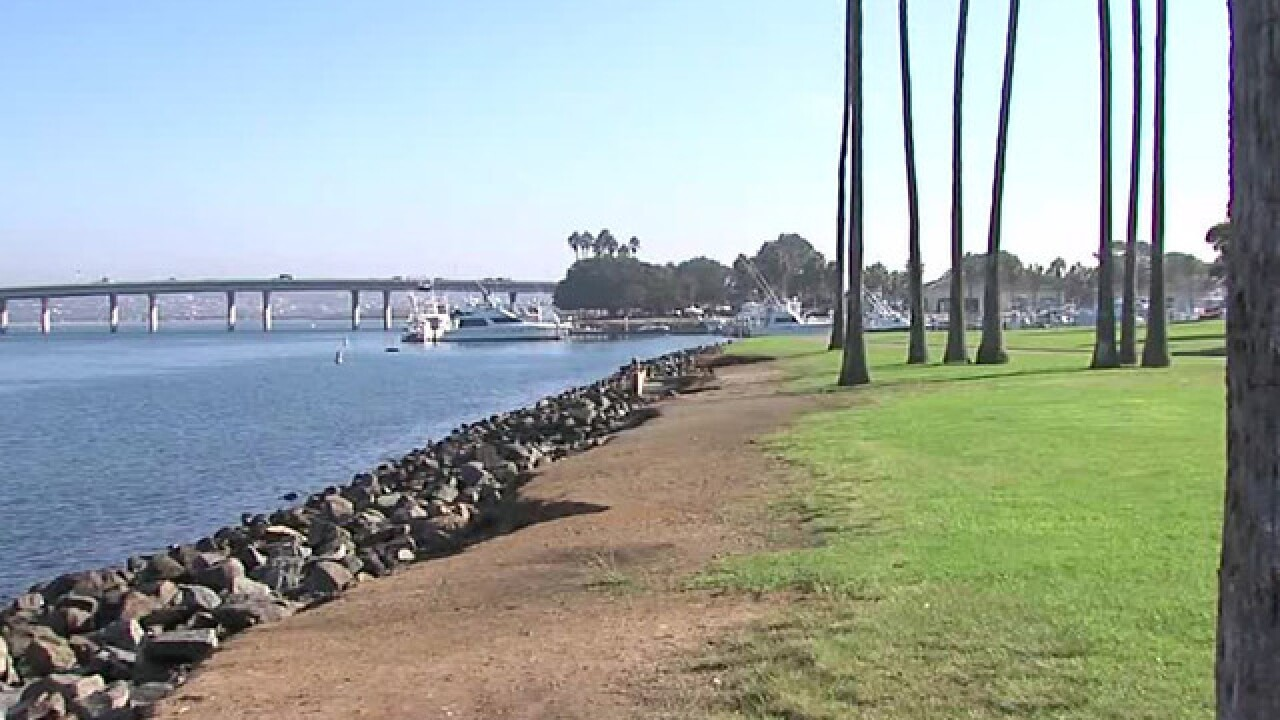 Makeover coming soon for Mission Bay Park