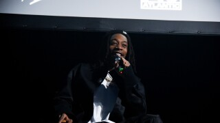 "Apple Music - ""Wiz Khalifa: Behind The Cam"" Premiere"