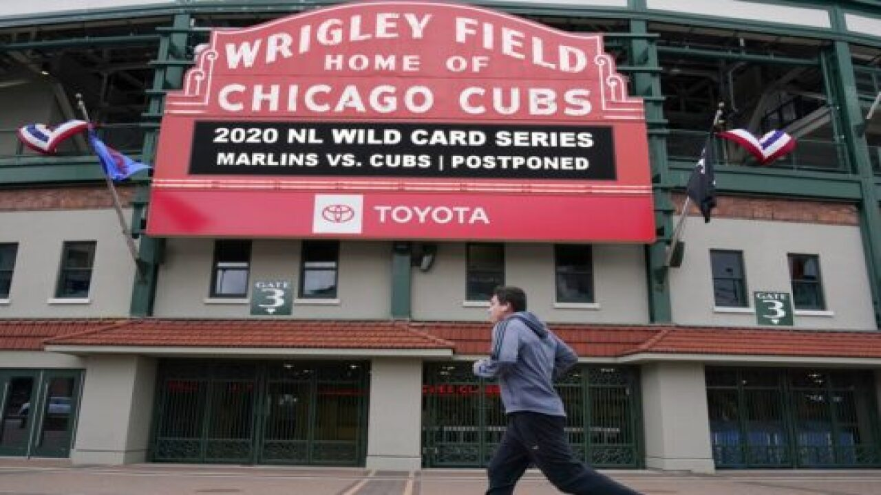 Chicago's Wrigley Field Is Now A National Historic Landmark—Here's What That Means
