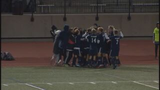 Kadets advance to championship, Eagles run comes to end