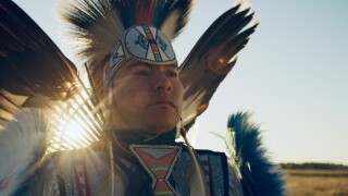 A Good Heart | Supaman | Under the Big Sky