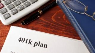 Borrowing from your 401(k), good or badidea?