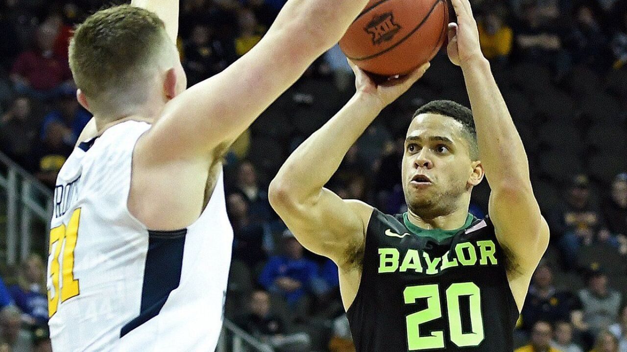 5a605009299b Baylor Bears miss NCAA Tournament for first time since 2013