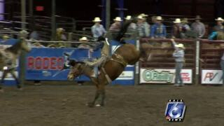 Rodeo Corpus Christi will kick off 2021 WCRA Triple Crown of Rodeo
