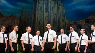 Broadway in Tucson presents, The Book of Mormon!