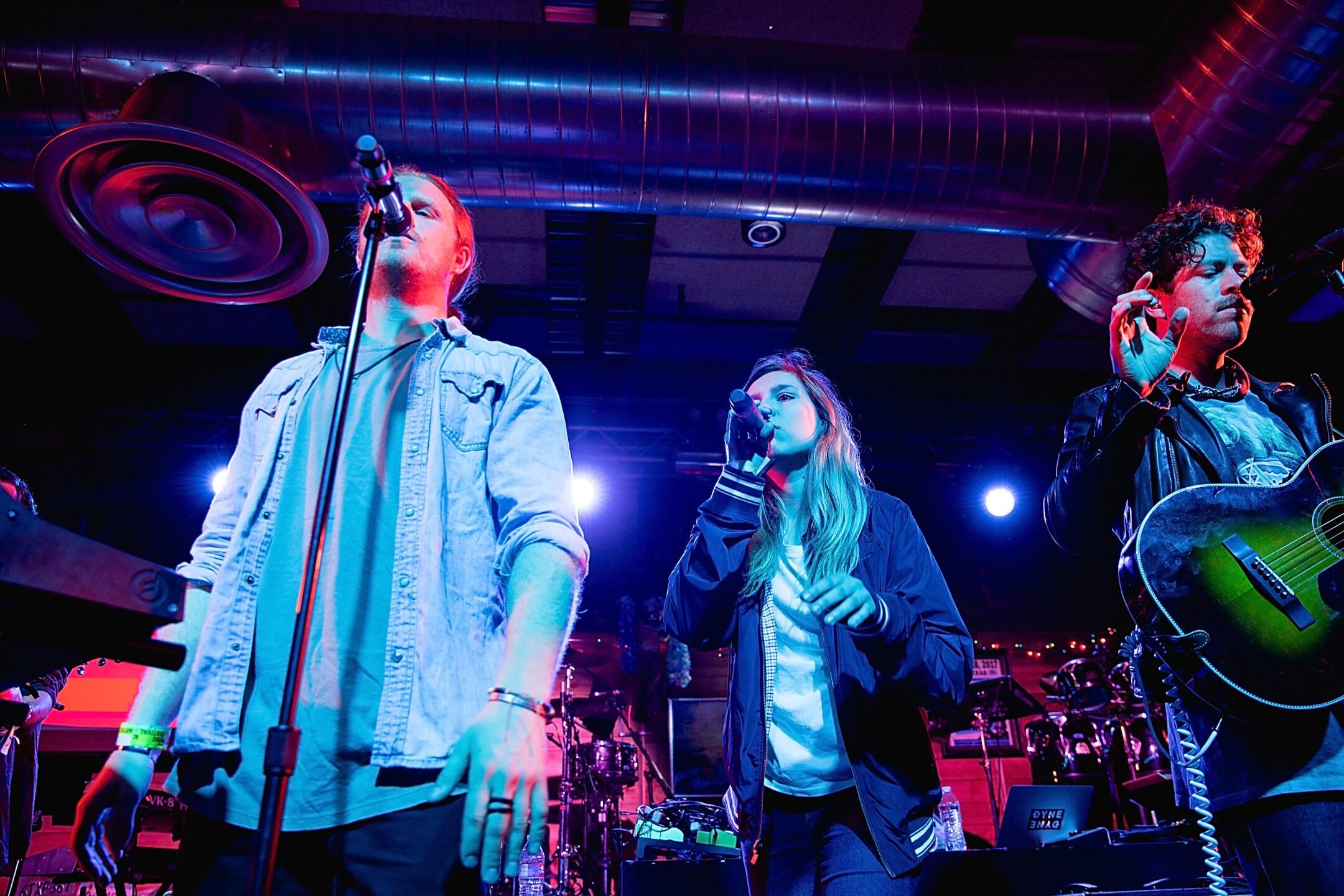 Frenship to play Summerfest 2019.