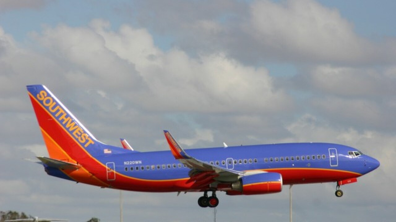 Southwest is having another sale: Flights as low as $49