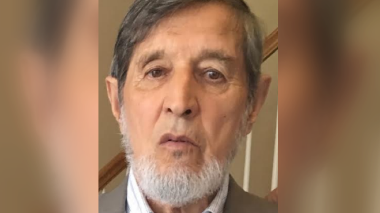 Senior Alert issued for missing Virginia man with cognitive impairment