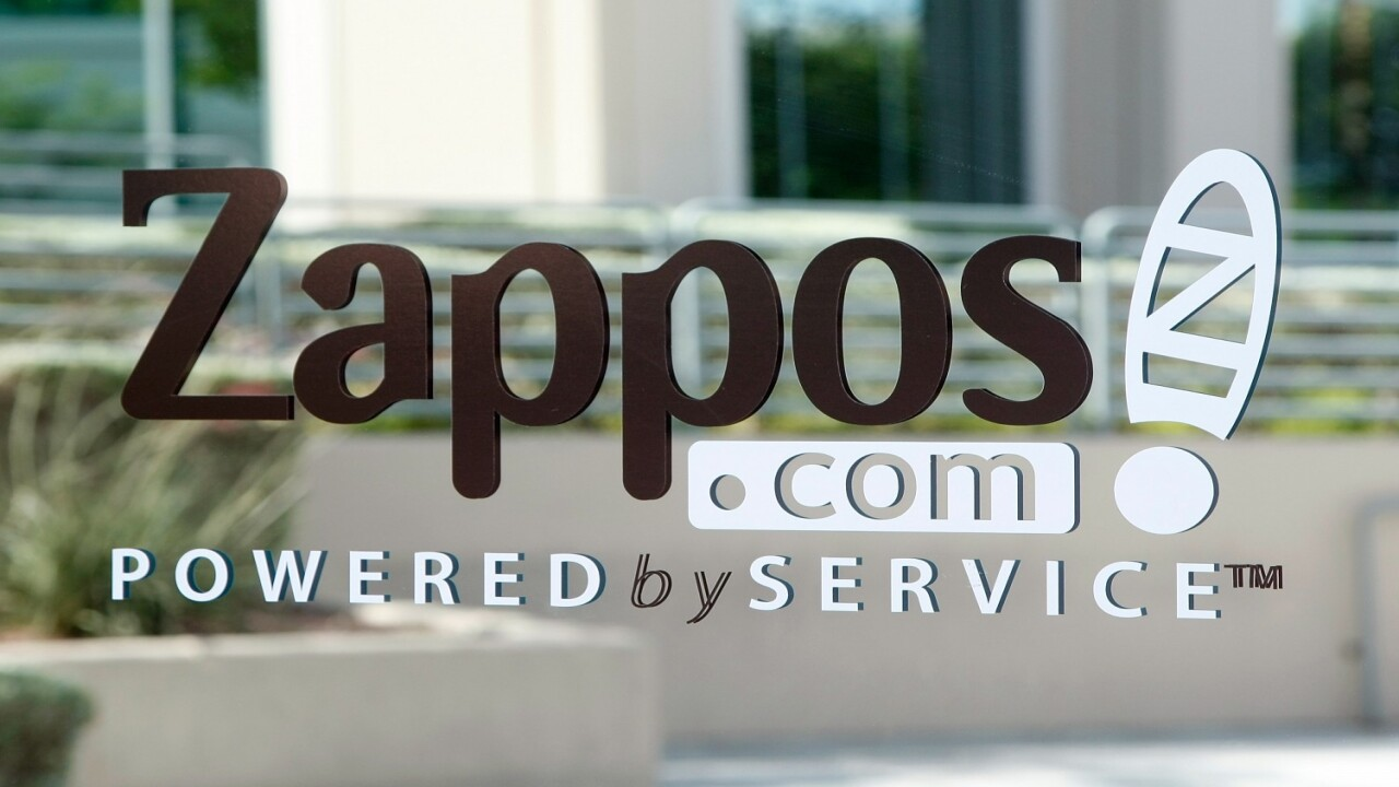 Zappos shoppers affected by the 2012 data breach may be eligible for a discount code
