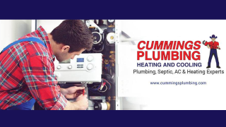 Cummings Plumbing Heating and Cooling