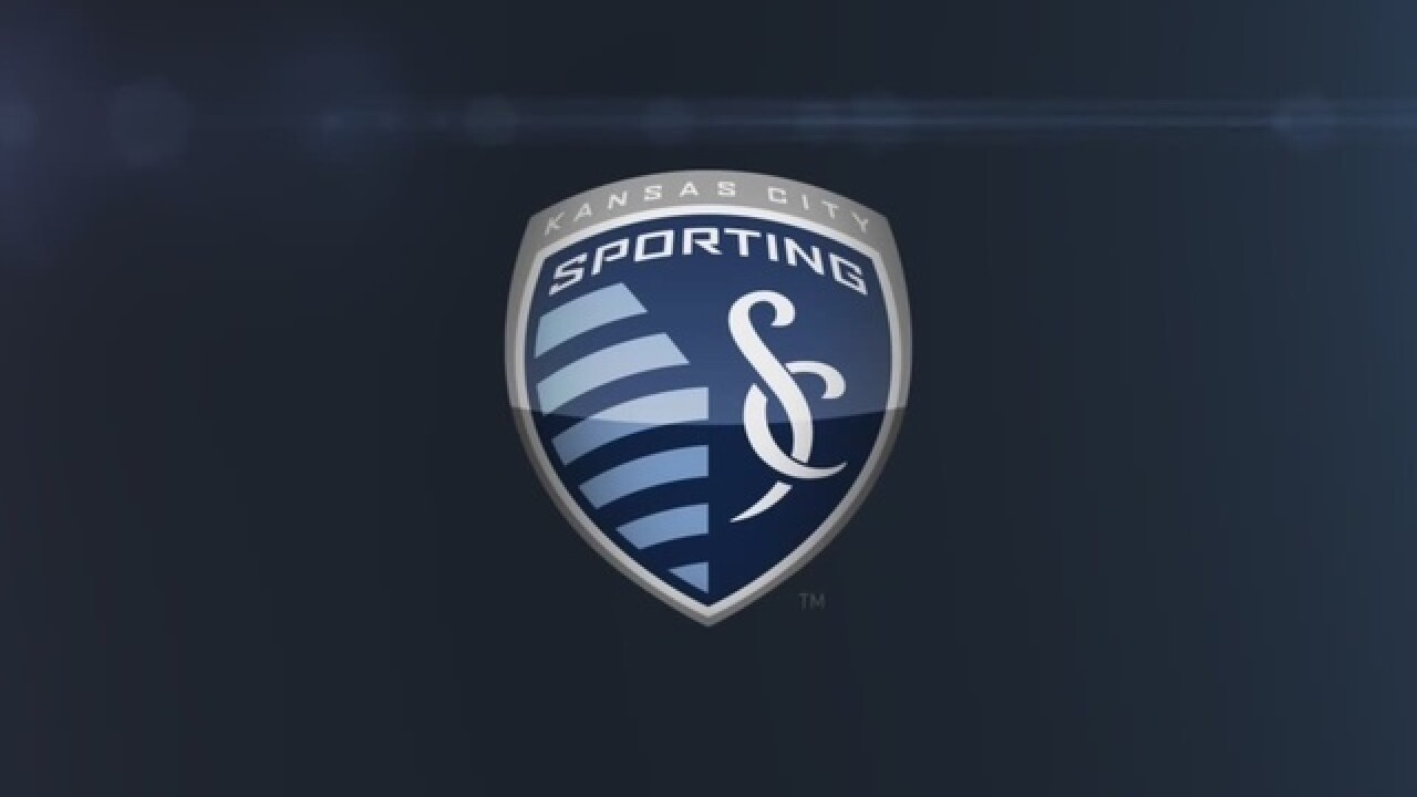 Sporting KC explodes with 3 goals in extra time, advances to semis of US Open Cup