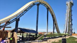 Schlitterbahn's 'Verrückt' enters Guinness Book of World Records