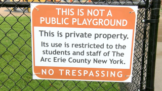 arc playground closed