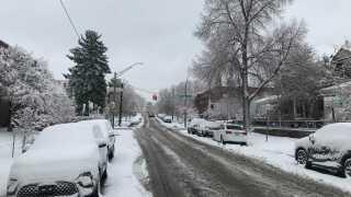 November 24 2020 snow_Denver