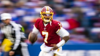 'Skins scoop: It's Haskins from here onout