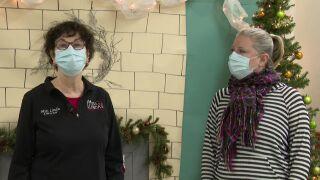 Miss Linda's Dance Studio adapts to COVID challenges