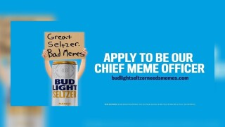 Bud Light offers $5,000 a month for 'chief memes officer'