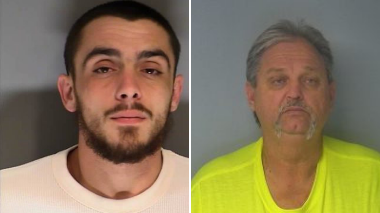 New details emerge about boss, employee arrested in connection with York County cyclist'sdeath
