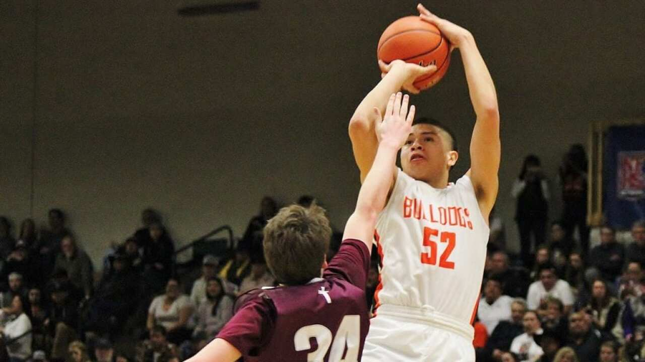 State A boys: Hardin, Billings Central set up title game rematch