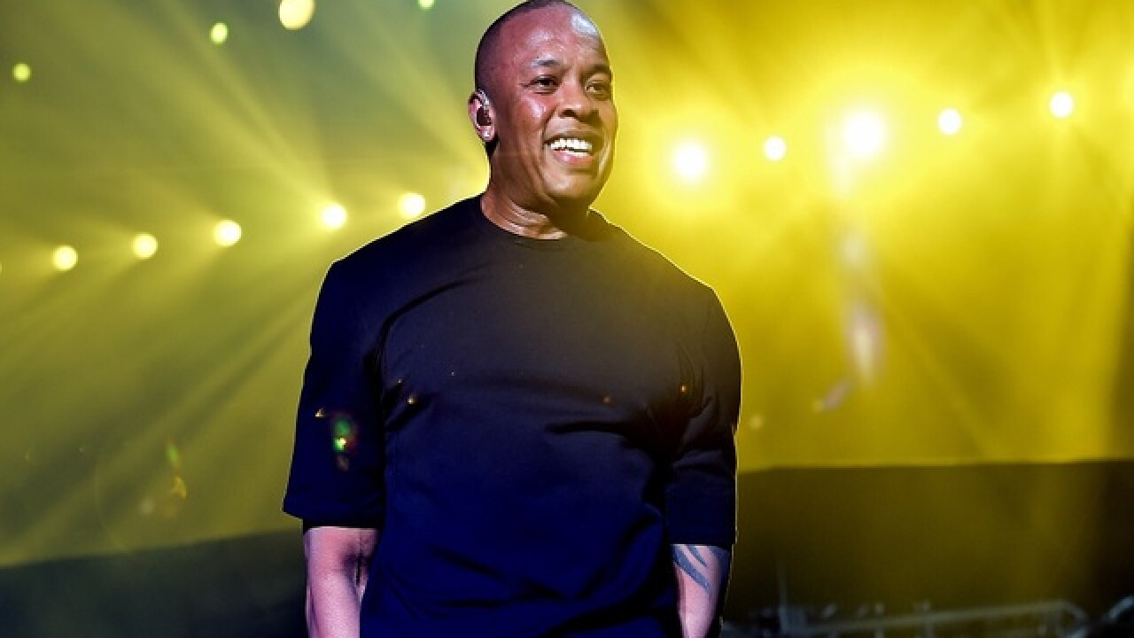 Dr. Dre beats gun rap following Malibu driveway encounter
