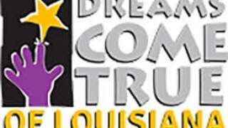 Dreams come true logo