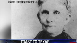 Nueces County Historical Commission hosts 'Toast to Texas'