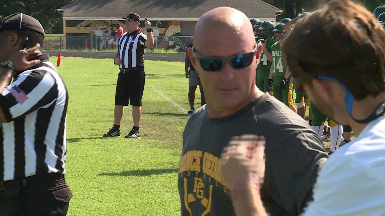Final Score Friday 2019 Football Preview: Prince GeorgeRoyals