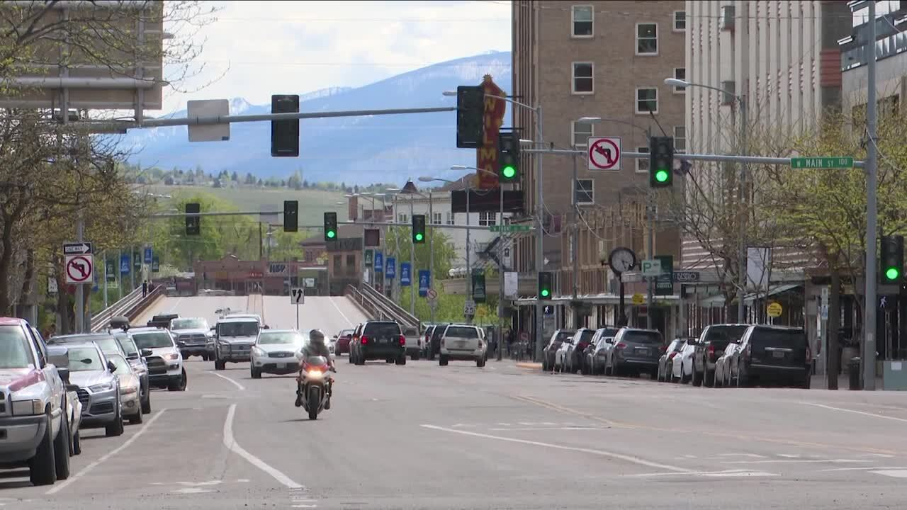 Campaign raises over $100K to support downtown Missoula businesses