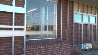 Permanent Pueblo homeless shelter