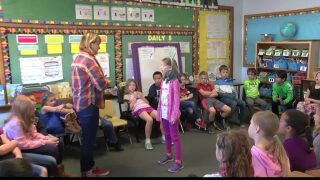 Arts & Education: Missoula students learning math in a unique way