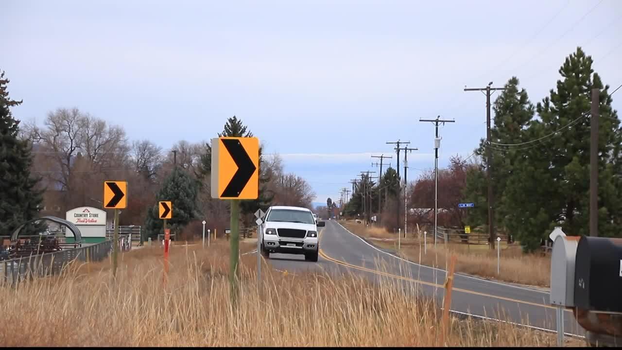 Eastside Highway Rebuild