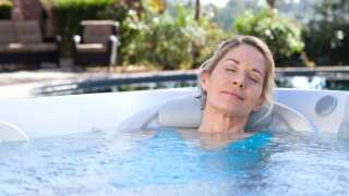 5 Ways a Hot Tub Makes Living with Chronic Pain Easier