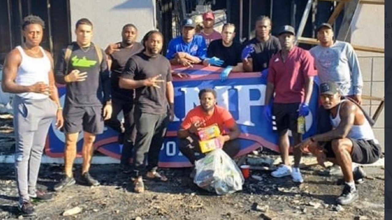 Local-football-players-help-clean-up-after-george-floyd-protests-lootings.png