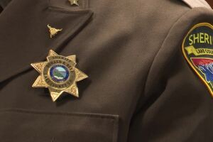 """Lake Co. detective named """"Deputy of the Year"""""""