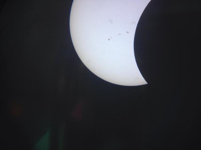 GALLERY: Solar Eclipse 2017