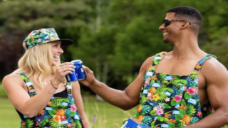 Bud Light Has A New Fashion Line That Includes 'Pajameralls'