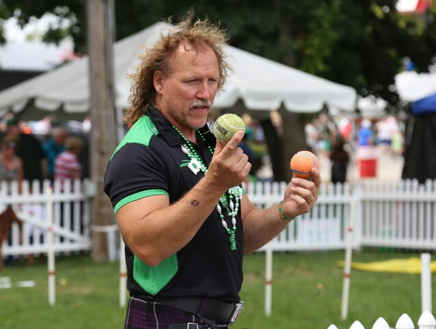 What to expect at this year's Milwaukee Irish Fest [PHOTOS]