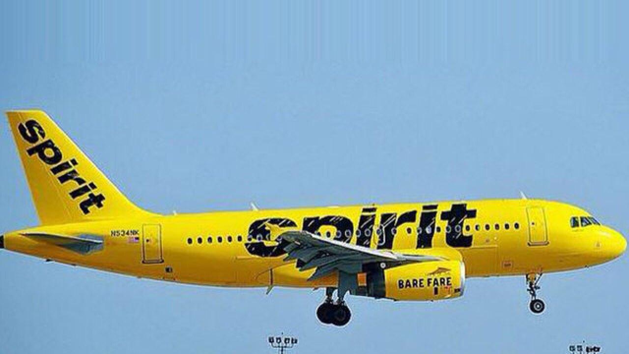 Kết quả hình ảnh cho Spirit Airlines' On-Time arrivals Plan images