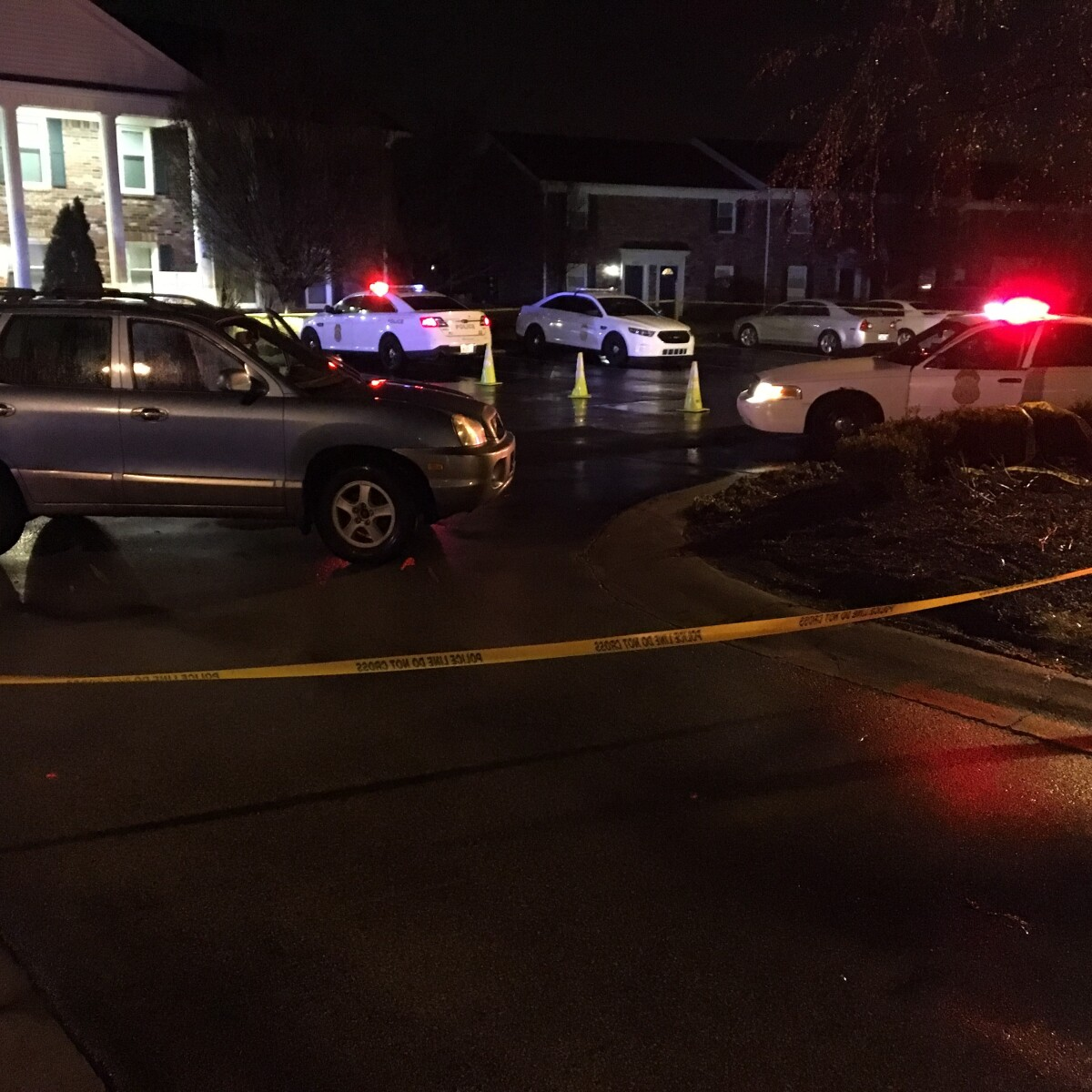 One Critical, One Injured, After Shooting At Northeast