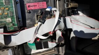 The threat of gas pump skimmers and how to fight back