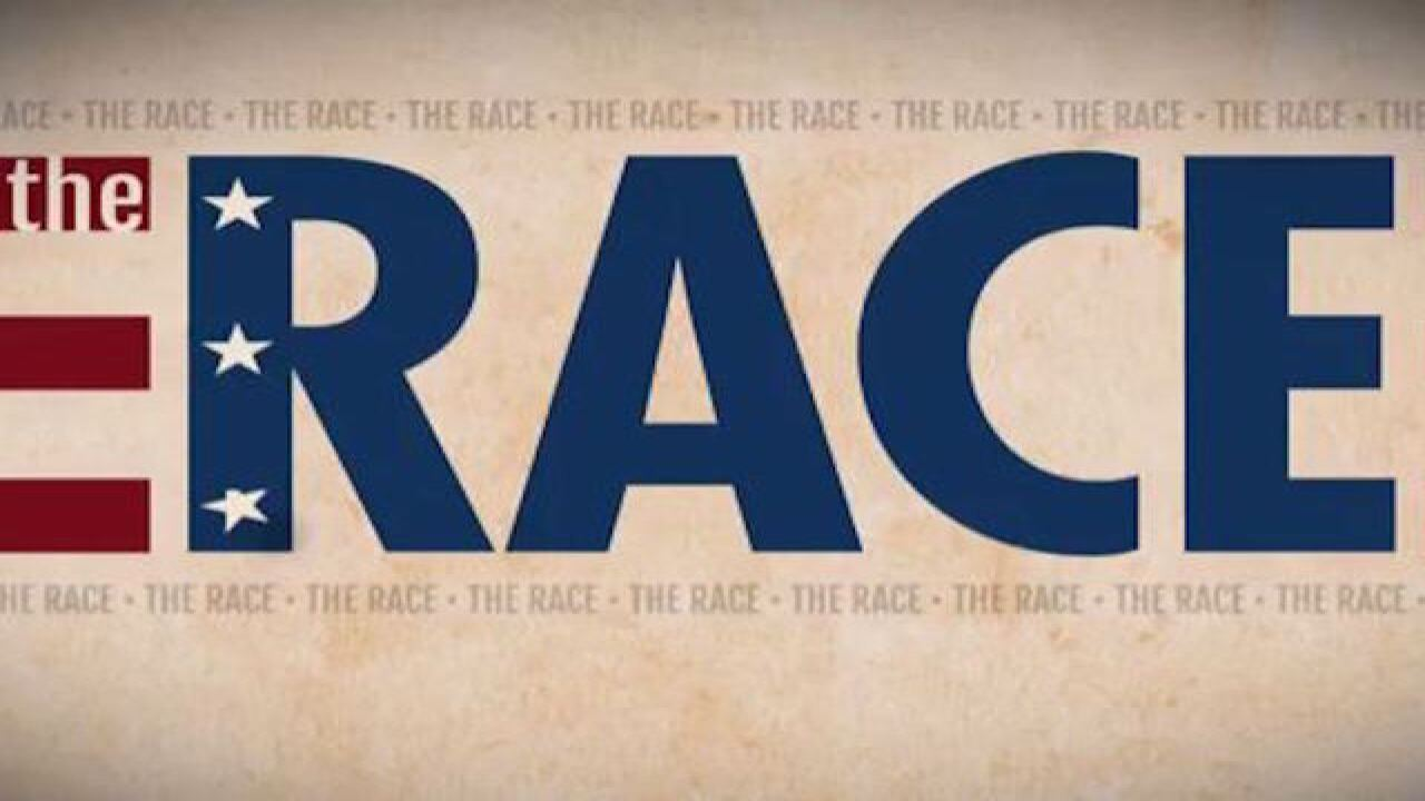 Love politics? 'The Race' starts Sunday