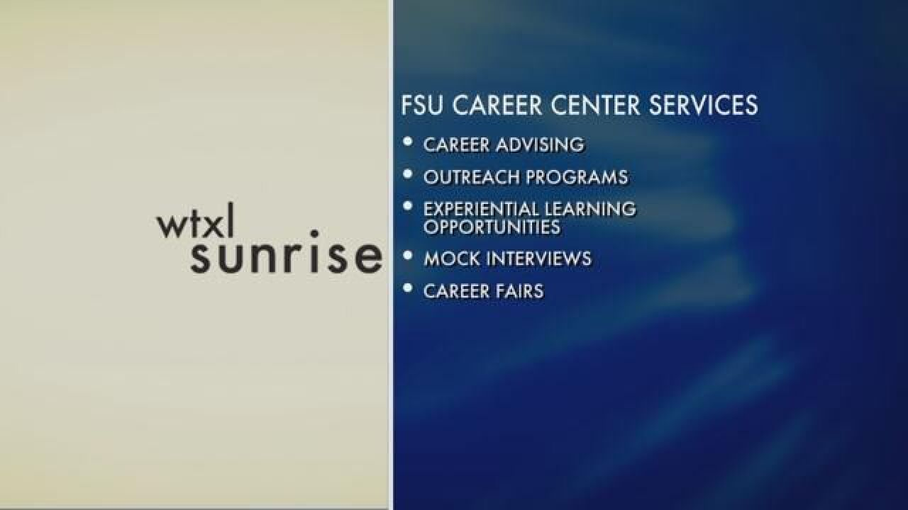 Your Career: Help from the FSU Career Center