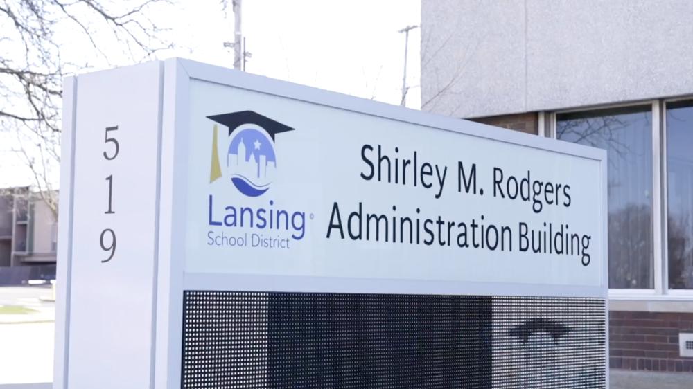 Lansing School District