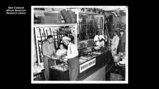 Community store_Blair-Caldwell African American Research Library