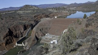 Officials in Oregon reacting to drought and wildfire risks